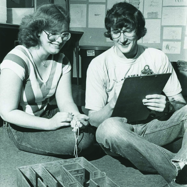 1979 psychology Students