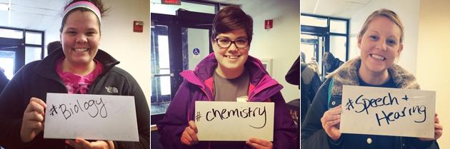Biology, Chemistry, SPHS
