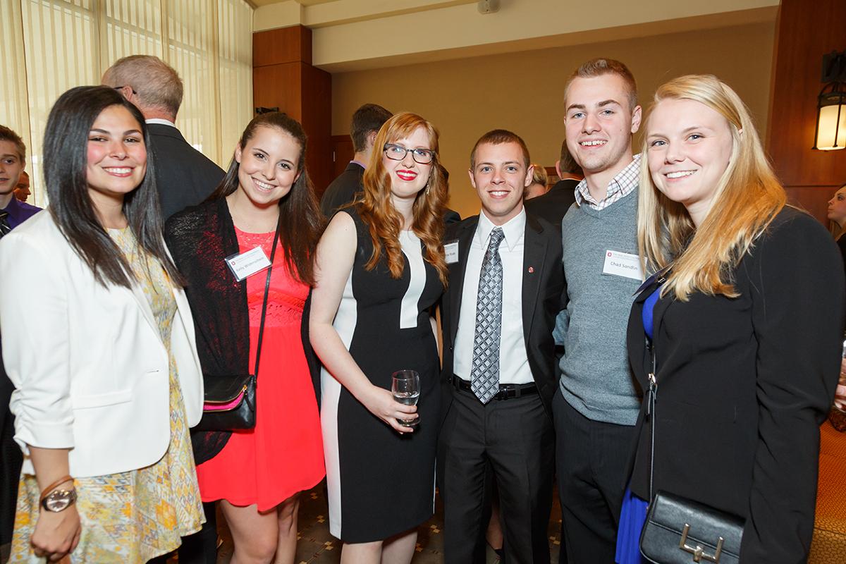 2015 Alumni Awards