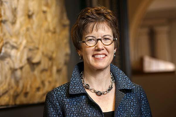 Gretchen Ritter, PhD