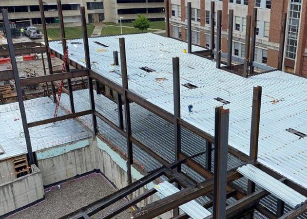 June 18 Construction Update 2