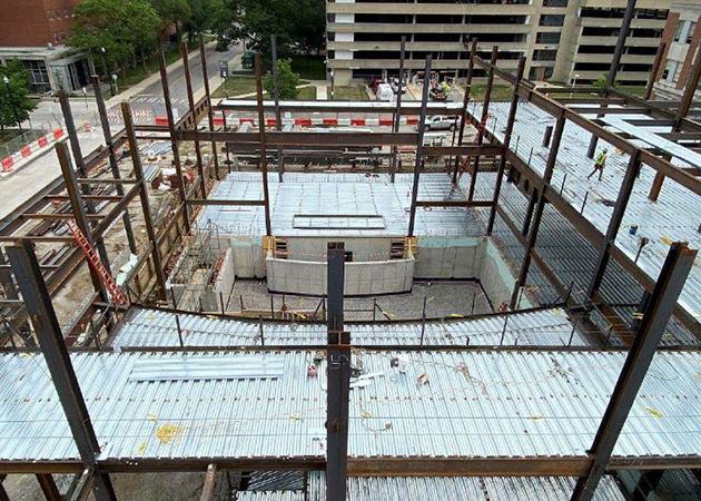 June 25 Construction Update 1