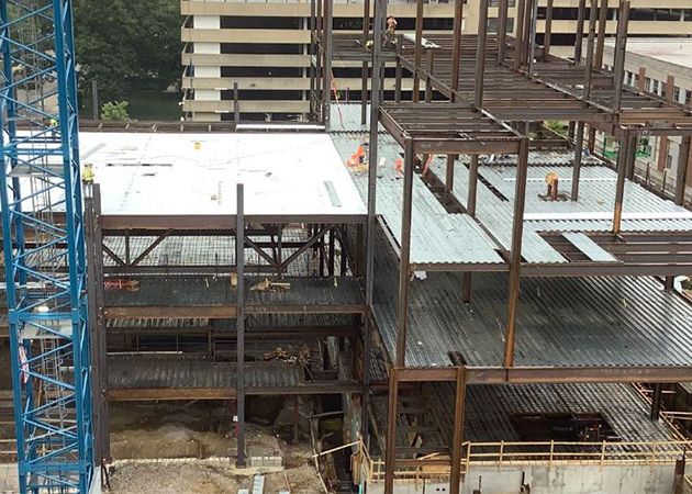 July 12 Construction Update 1
