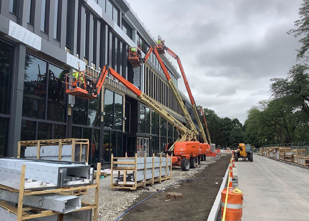 July 12 Construction Update 2