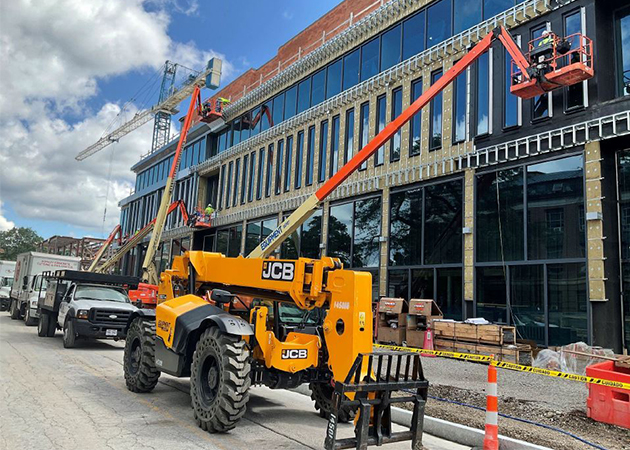 July 5 Construction Update 1