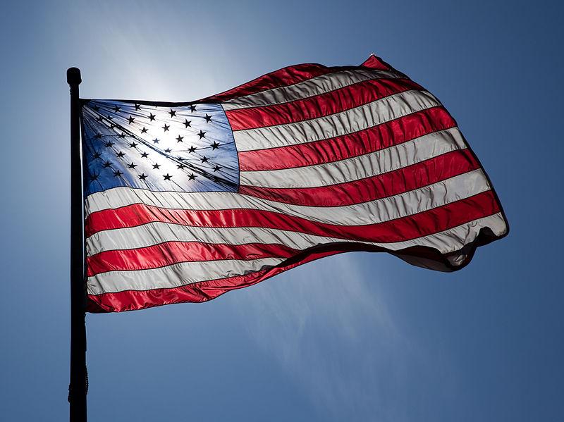 U.S. Flag image