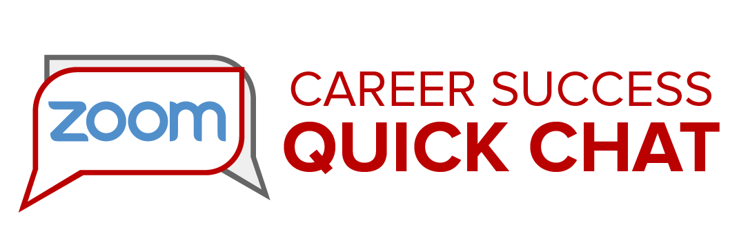 Career Success Quick Chat