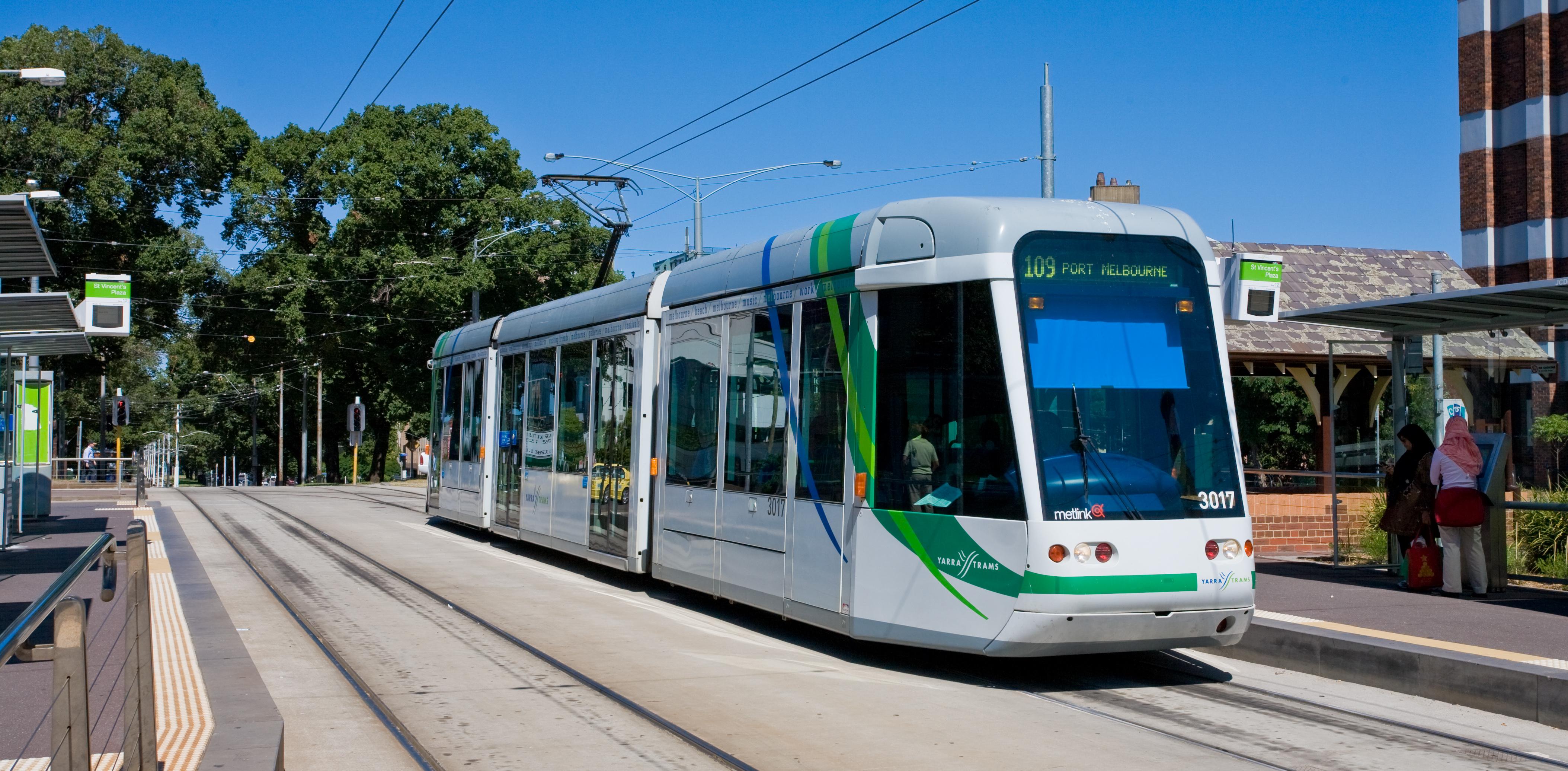 Sustainable Transportation image