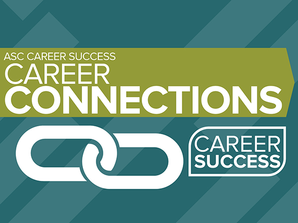 ASC Career Connections Event