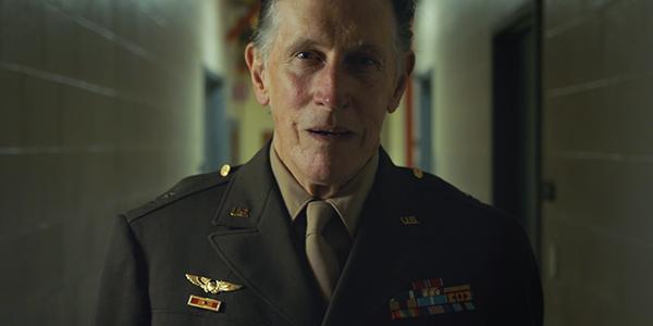 "Mark Metcalf in ""Character"""