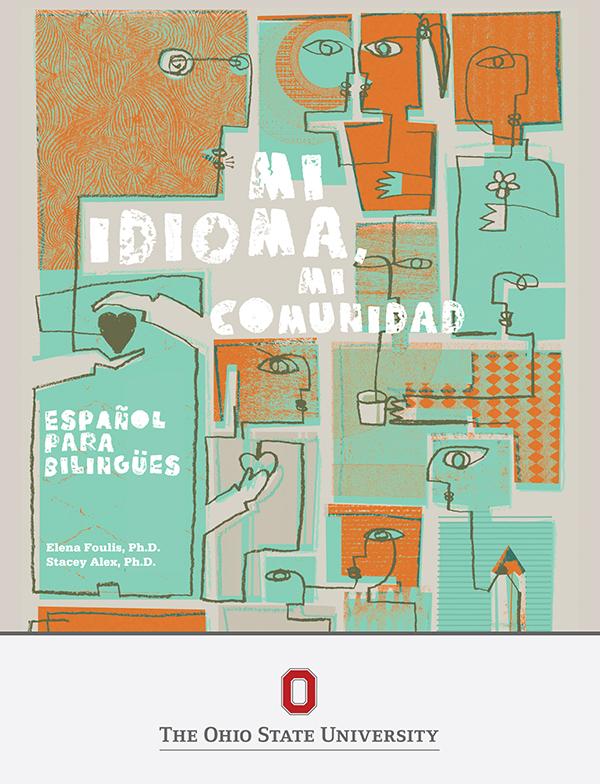 Mi idioma, mi comunidad book cover
