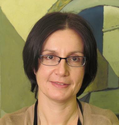 Theodora Dragostinova