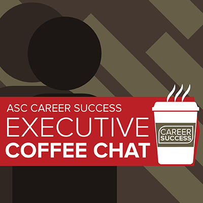 ASC Executive Coffee Chat