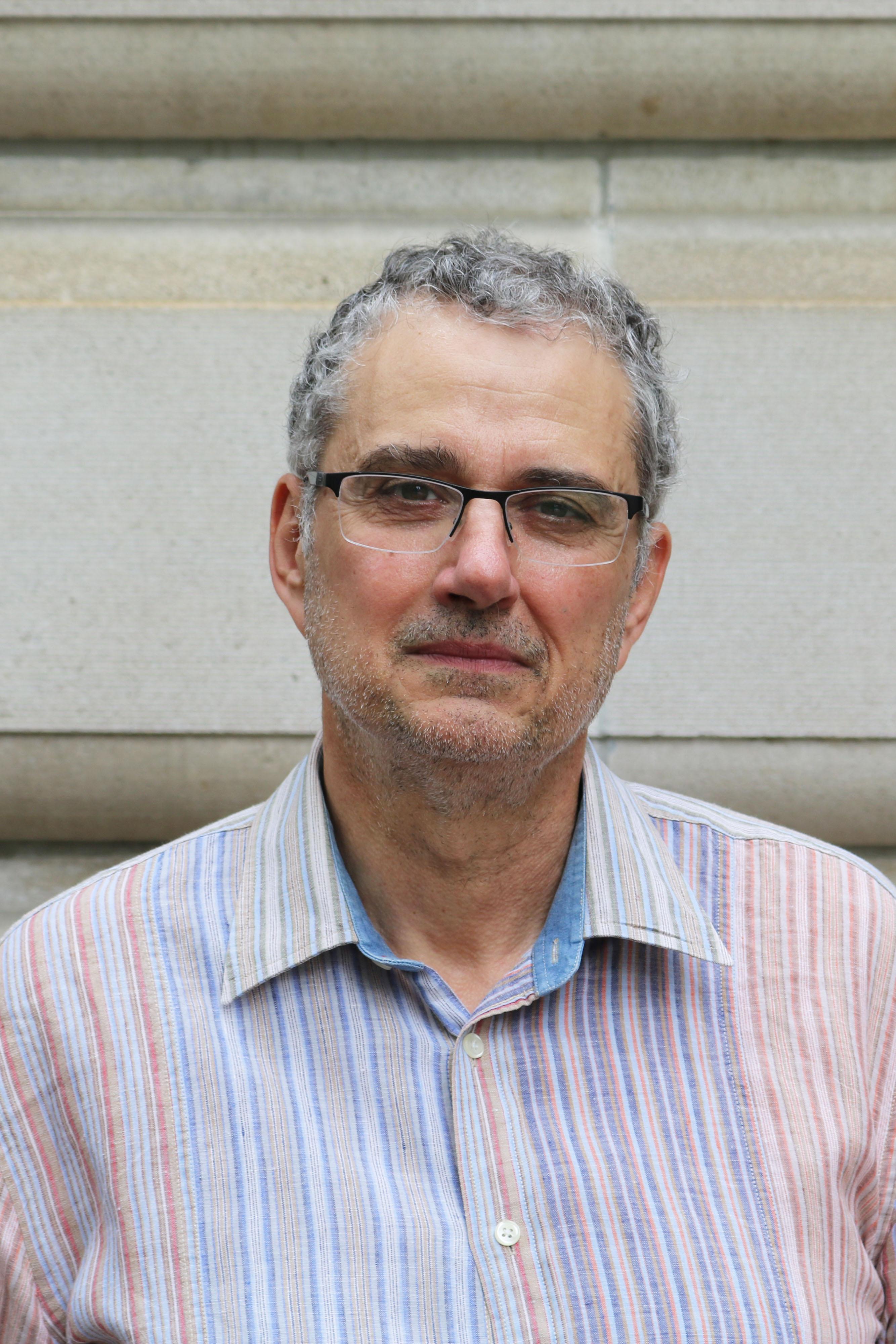 Georgious Anagnotou