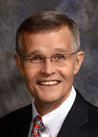 H. Dean Gibson