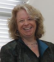 Wendy Hesford