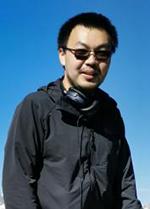 Jingyin Huang