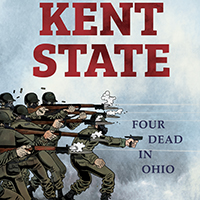 Kent State Cover