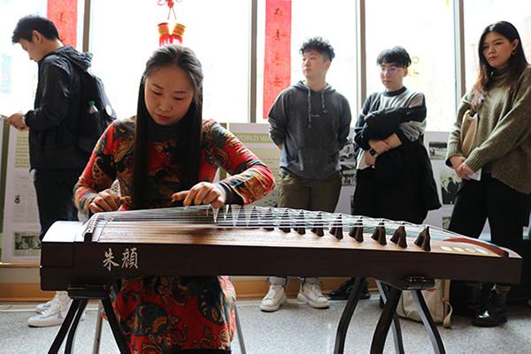 Lunar New Year music
