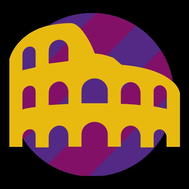Italian studies icon