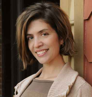 Melinda McClimans