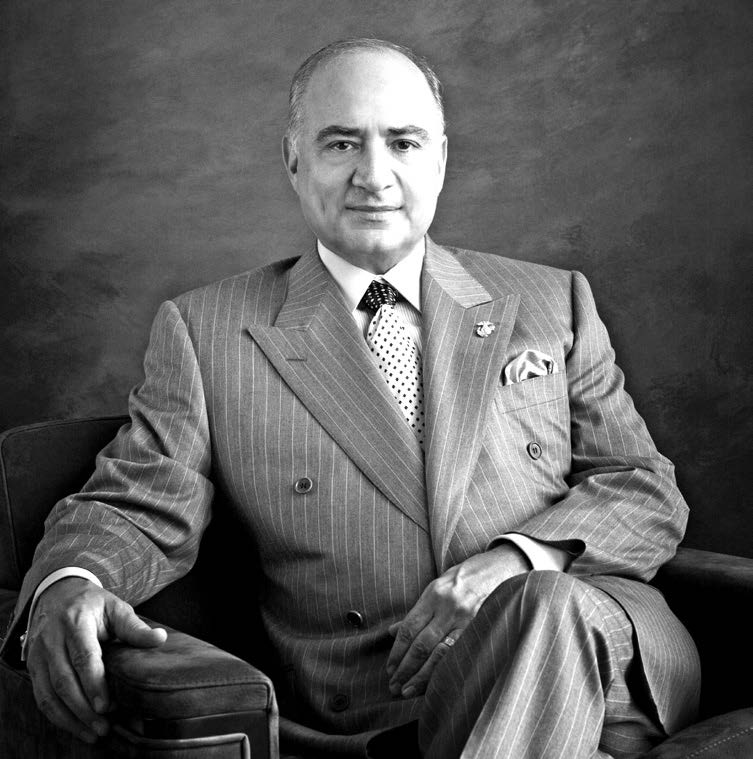Michael Ansari