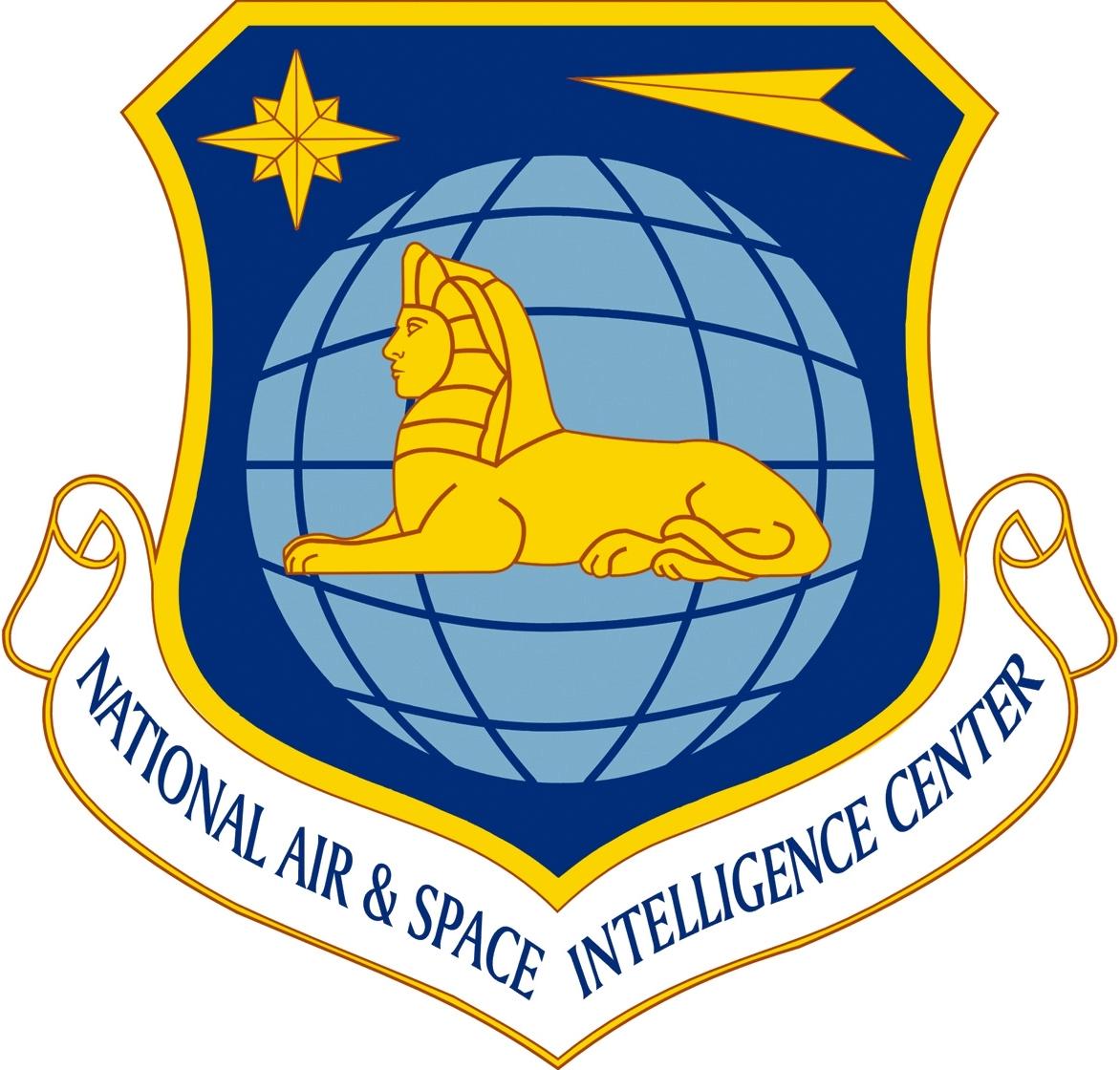 NASIC Logo