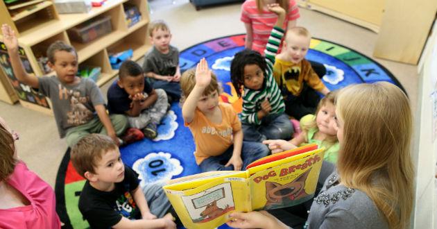 SPHS Students with Preschoolers