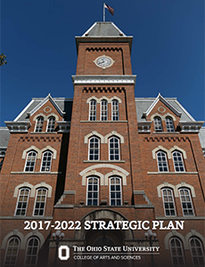 Strategic Plan 2017-2022 | College of Arts and Sciences