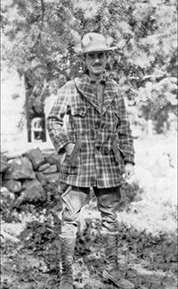 Edmund Spieker