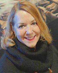 Stephanie Smith headshot