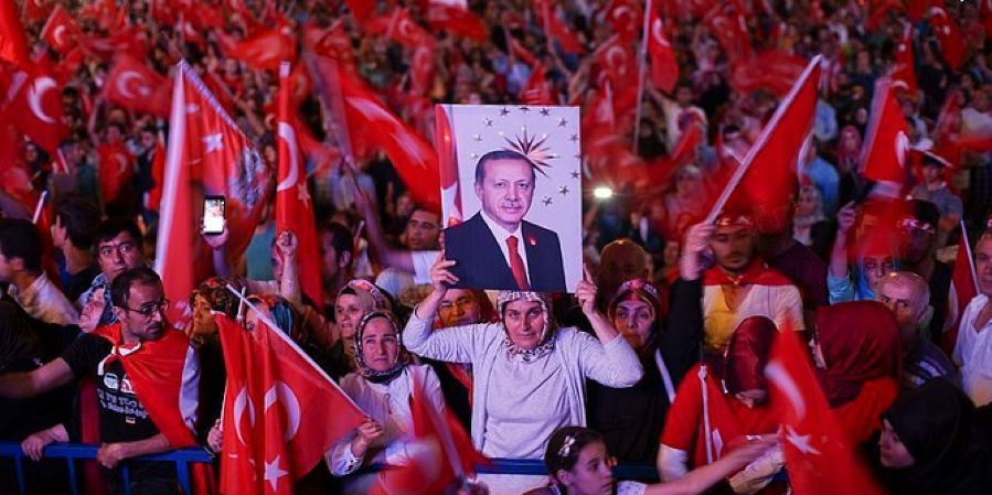 Issues in Turkey image