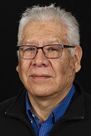 Ulises Zevallos Aguilar