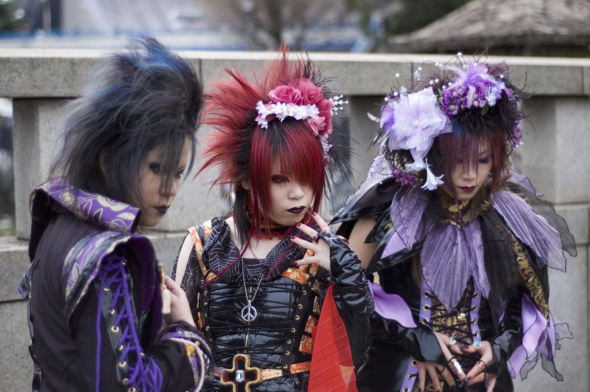 Japan pop culture