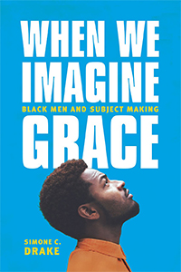 When we imagine grace book cover