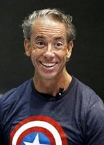 Frederick Luis Aldama