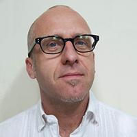 Martin Keen.