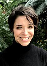 headshot of Amy Lee, associate director of IDEA