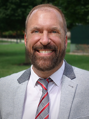 Scott Kustis, Director of Industry Connections