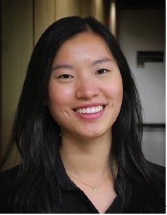 Career Accelerator Fund Recipient Lauren