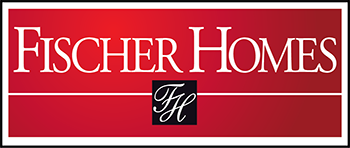 Event Sponsor - Fisher Homes logo