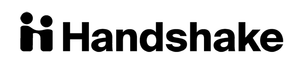 Handshake - logo
