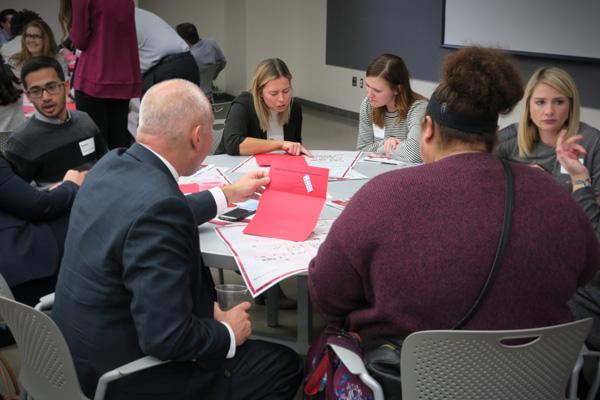 ASC Mentor - Mentorship