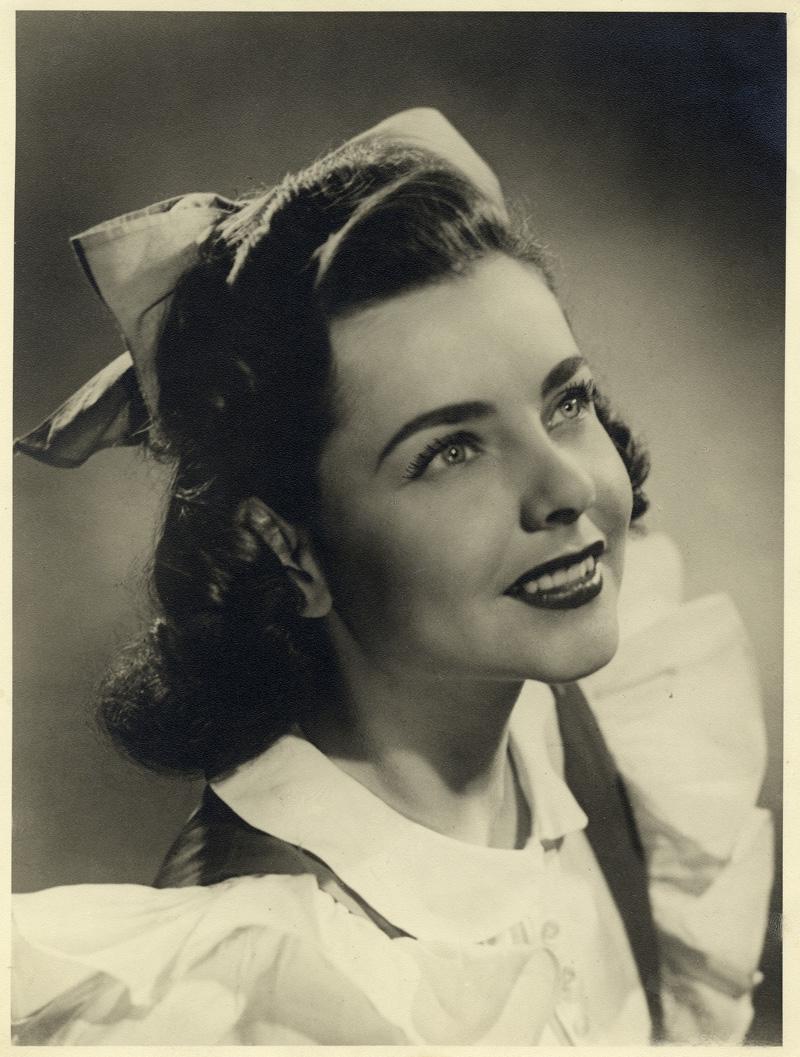 Isabel Barnett.