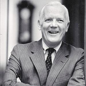 Robert Reusche.