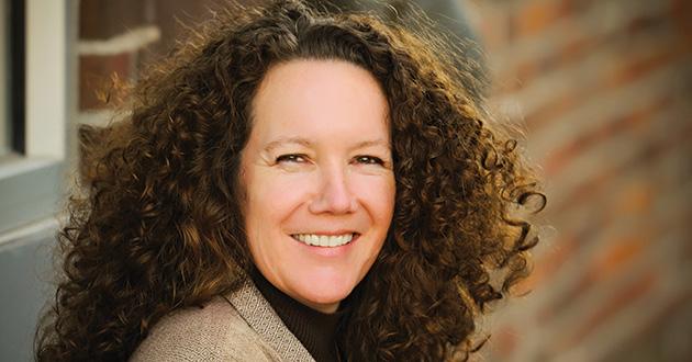 Maureen Stanton.