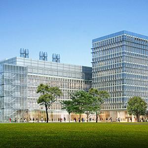 CBEC building.