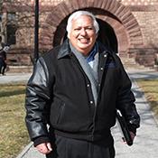 Mitch Alvarado