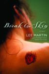 Break the Skin bookcover.