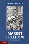 Market Freedom bookcover.